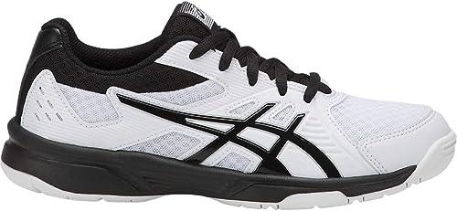 Zapatillas de voleibol Asics Upcourt 3 GS para niños: Amazon.es ...