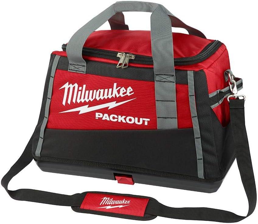 Bolsa de herramientas Milwaukee de 20 pulgadas. PACKOUT: Amazon.es: Bricolaje y herramientas