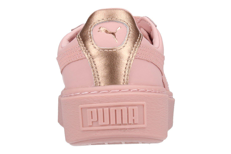 Puma Damen Basket Basket Basket Platform Euphoria Rg Turnschuhe 807004