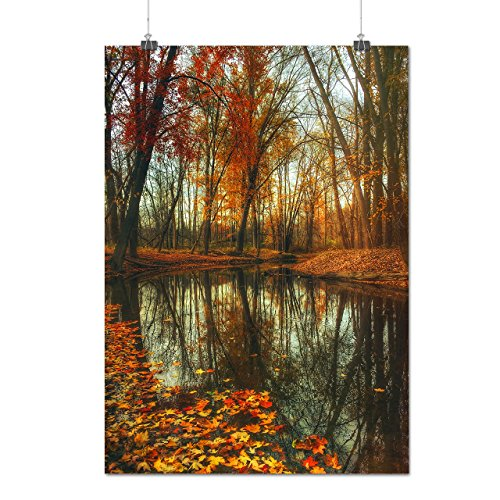 late-autumn-tree-fall-brown-park-matte-glossy-poster-a1-24x33-inches-wellcoda