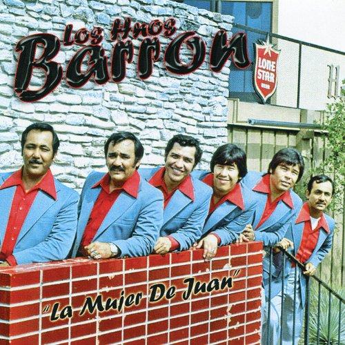 Los Hermanos Barron Stream or buy for $8.99 · La Mujer de Juan