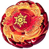 Beyblade Metal Fusion 4D Set Sol (Solar) Blaze V145AS Ultimate No Launcher BB-59 FAST SHIPPING US
