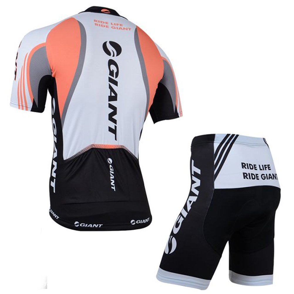 Strgao 2016 Mens Pro Racing Team MTB bike Bicycle Cycling Short Sleeve Jersey and shorts Set Suit
