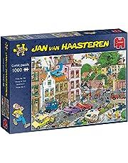 Jan van Haasteren Friday the 13th 1000 pcs Legpuzzel 1000 stuk(s)