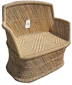 Ecowoodies Alcea Sofa Garden 2 Seater Outdoor Chair
