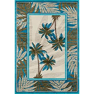 61J6AHEcKpL._SS300_ Best Nautical Rugs and Nautical Area Rugs