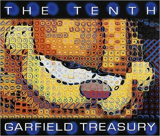 Laden Sie Lehrbücher kostenlos herunter The Tenth Garfield Treasury PDF