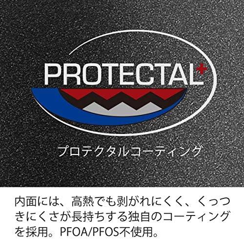 Fissler Protect Steelux Premium / Poêle En Acier Inoxydable (Ø 20 Cm), Revêtement Antiadhésif, Économe En Énergie, Avec Poignée de Sécurité, Tous Types de Cuisinières Et Induction