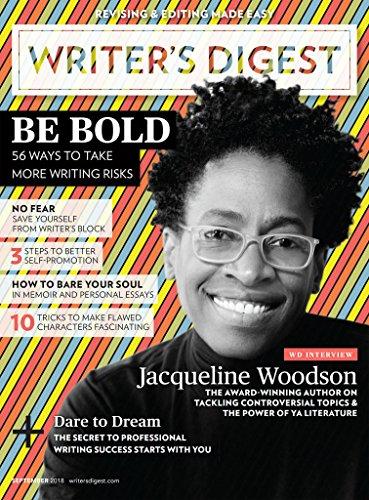 Magazines : Writer's Digest [Print + Kindle]