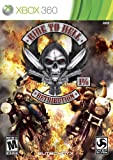Ride to Hell Retribution