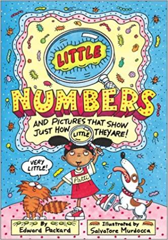 Download online Little Numbers And Pictures That Show Just How Little They Are! PDF, azw (Kindle)