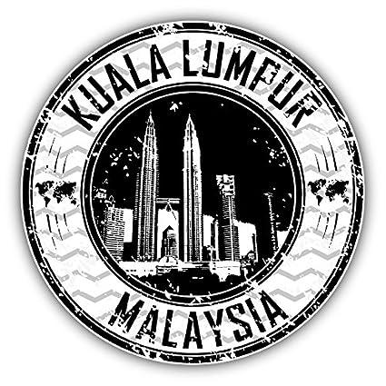 amazon kuala lumpur malaysia grunge rubber st travel vinyl Malaysia History image unavailable