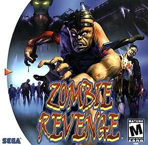 Amazoncom Zombie Revenge Video Games