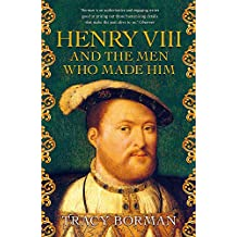 Henry VIII: The secret history of the men behind the Tudor throne