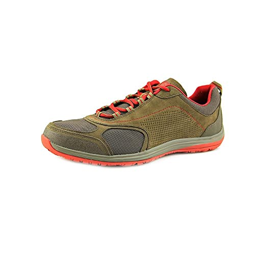 5d1037d2 CLARKS Outset Route Mens Hiking Shoe