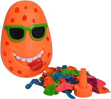 Simba Toys - Water Fun Patata Caliente- Simba 7792307 (+3 años): Amazon.es: Juguetes y juegos