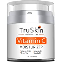 BEST Vitamin C Moisturizer Cream for Face, Neck & Décolleté for Anti-Aging, Wrinkles...
