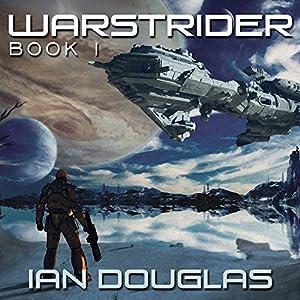 Warstrider: Warstrider, Book 1 Audiobook