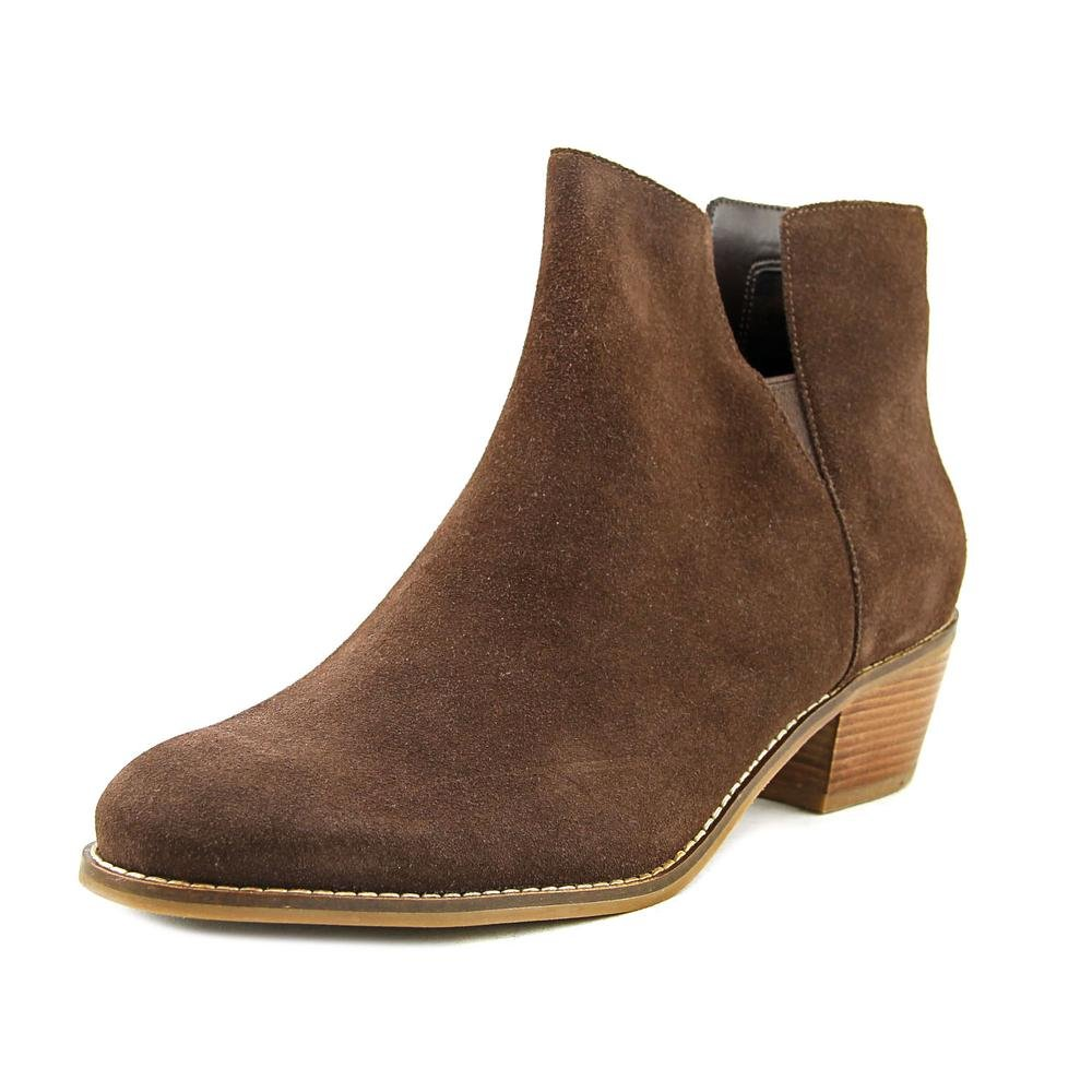 Cole Haan Women's Abbot Ankle Boot B012HYRMC0 5.5 B(M) US|Chestnut Suede