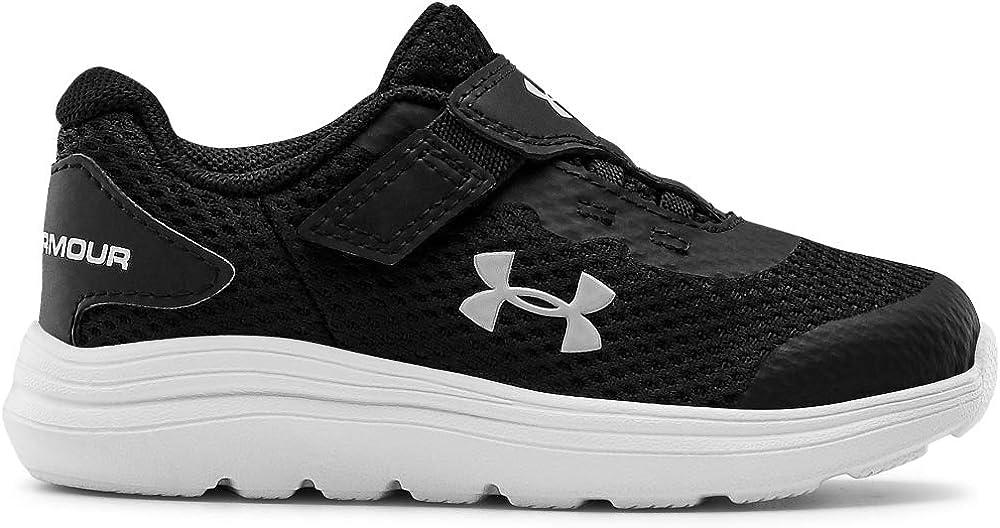 Under Armour Kids Inf Surge 2 Alternative Closure Sneaker