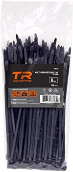 100-Pack TR Industrial TR88302 8