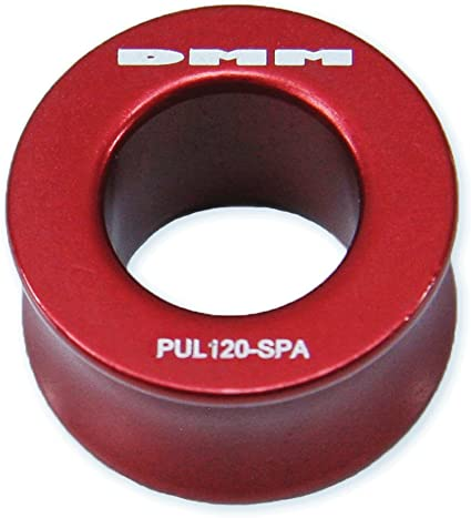 DMM Pinto Pulley Spacer for Pinto and Pinto Rig Pulley pul110 pul120