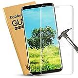 Galaxy S8 Plus Screen Protector,Coddycase Galaxy S8 Plus...