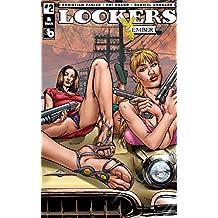 Lookers: Adult comics