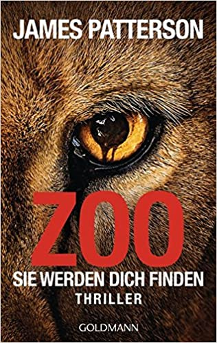 Zoo - Sie werden dich finden