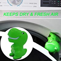 Laundry Door Post 2.0 - Washer Set Lasso Let the Air circulation Washing machine keeps Dry and Fresh Air, Reduce the…