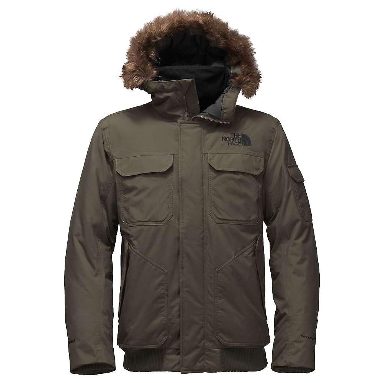 ノースフェイス アウター ジャケットブルゾン The North Face Men's Gotham Jacket III New Taupe 2f0 [並行輸入品] B074Y8MB8V
