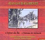 L Enfant Des Iles L Anneau De Salo by Jean-Louis Florentz (2003-08-01)
