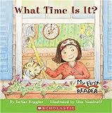 What Time Is It?, Regier Demar, 0516251805