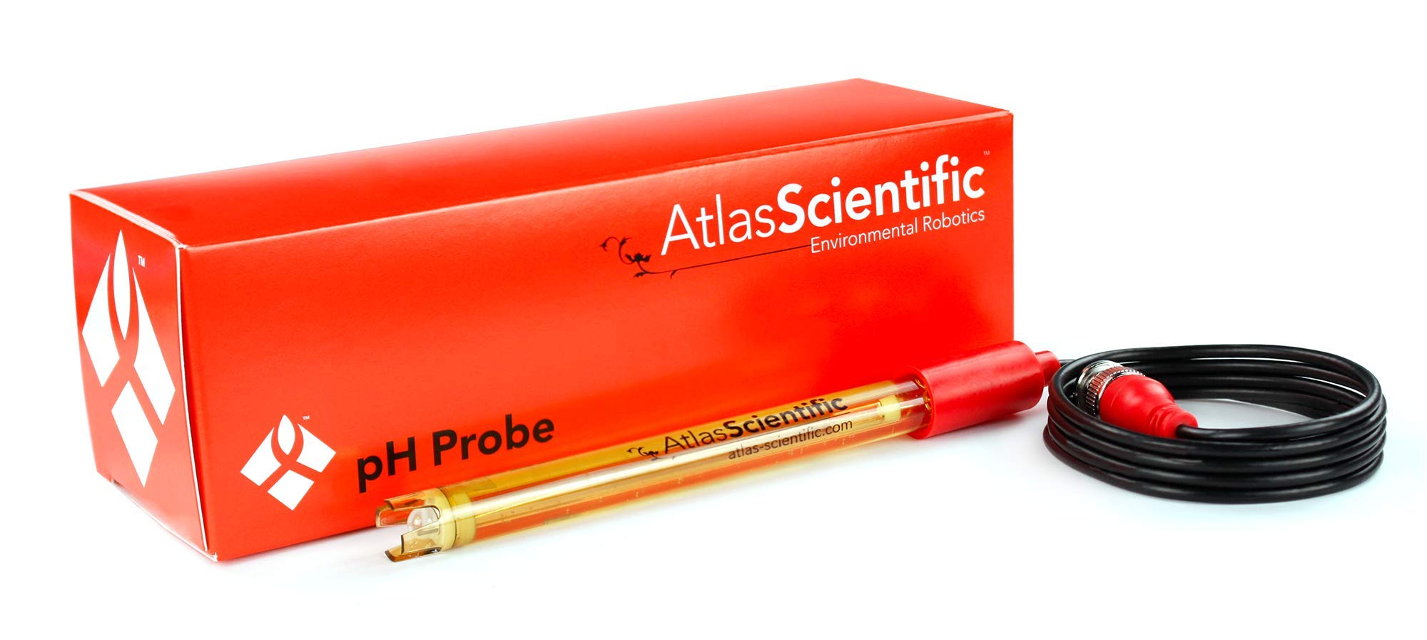 Atlas Scientific pH Probe 0 - 14 pH by Atlas Scientific (Image #4)