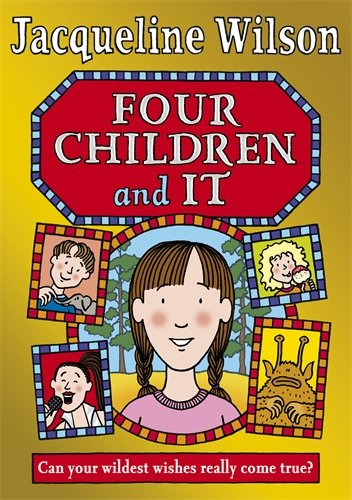 Four Children and It pdf epub
