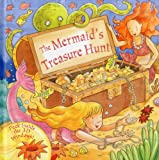 The Mermaid's Treasure Hunt: Peek inside the 3D windows!