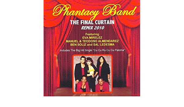 Reloj (feat. Miguel Maldonado) by Phantacy Band on Amazon Music - Amazon.com