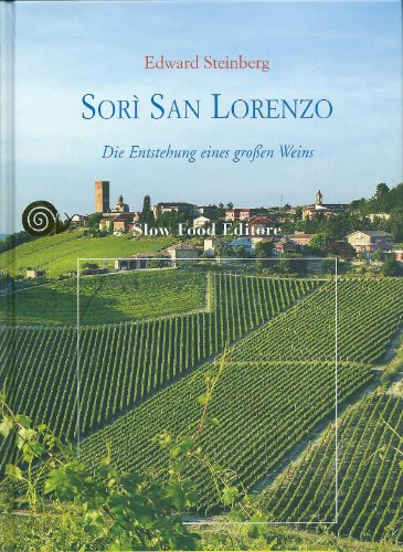 The Vines of San Lorenzo (San Lorenzo Collection)
