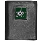 NHL Genuine Leather Tri-fold W