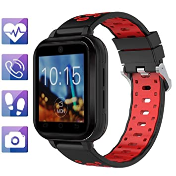 4G Mic Smart Watch Q1 Pro / M1 Android 6.0 / 1GB / 8GB ...