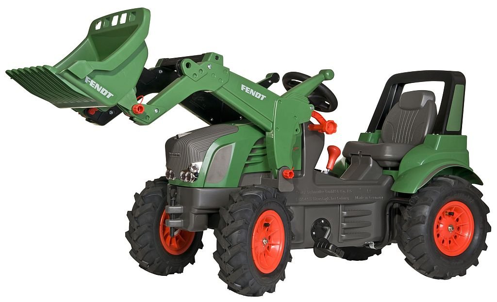 Rolly Toys Fendt - Rolly Toys 710294