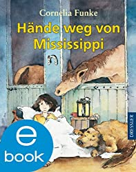 Hände weg von Mississippi (German Edition)