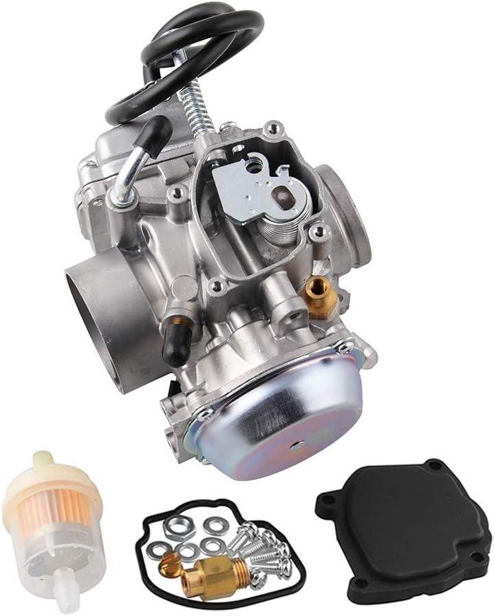 Pywee Carburador Apto para Polaris Magnum 425 95-98 2x4 4x4 6x6 y ...
