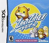 pet games for nintendo ds - Zhu Zhu Pets - Nintendo DS