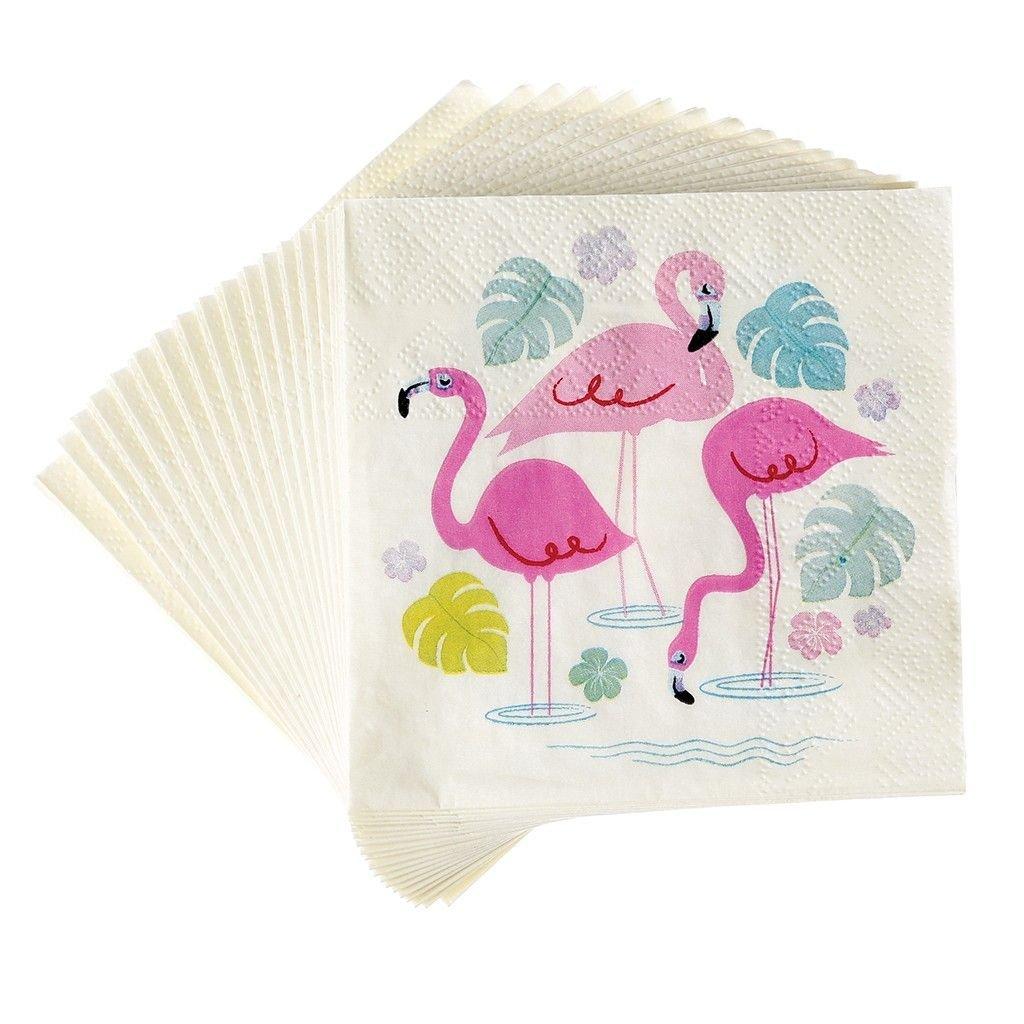 Flamingo Party Supplies: Amazon.co.uk