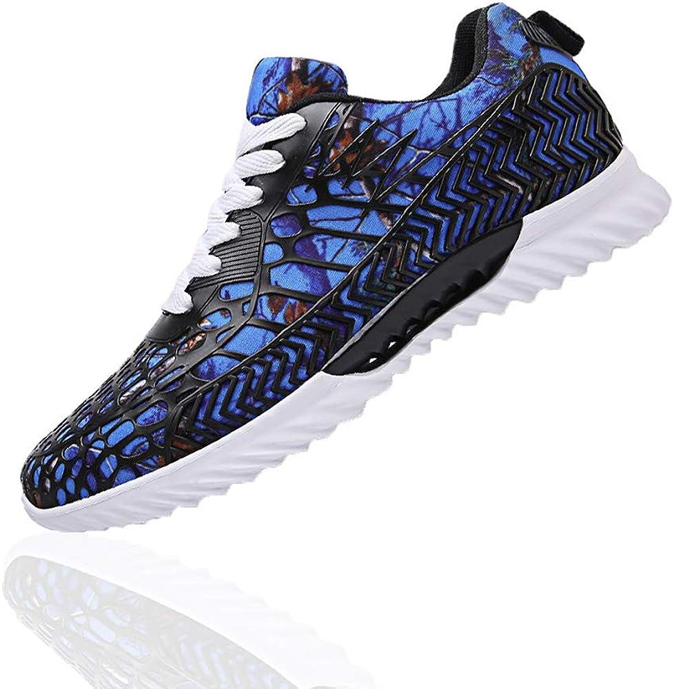 Zapatos para Correr Deportes en Montaña Asfalto, Zapatillas ...