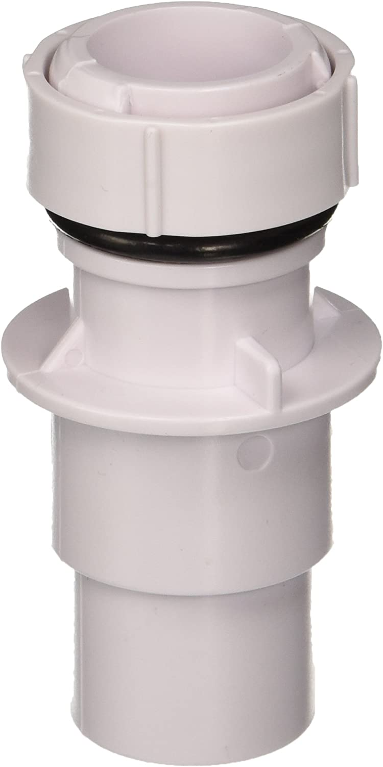 GAME 4552 Above Ground Pool Skimmer Filter Pump Adapter Intex and Bestway Pools