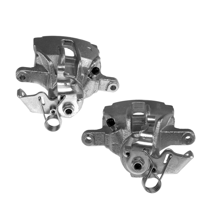 2x Bremssattel Hinterachse hinten links und rechts Bremssystem TRW//LUCAS
