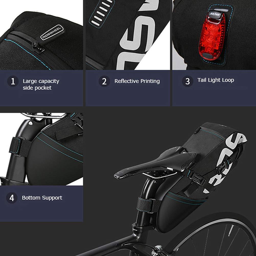 Biciclette Borse Borse Bici Borsa da sella Topeak Borse da bici posteriori Accessori bici Accessori bici Accessori per mountain bike
