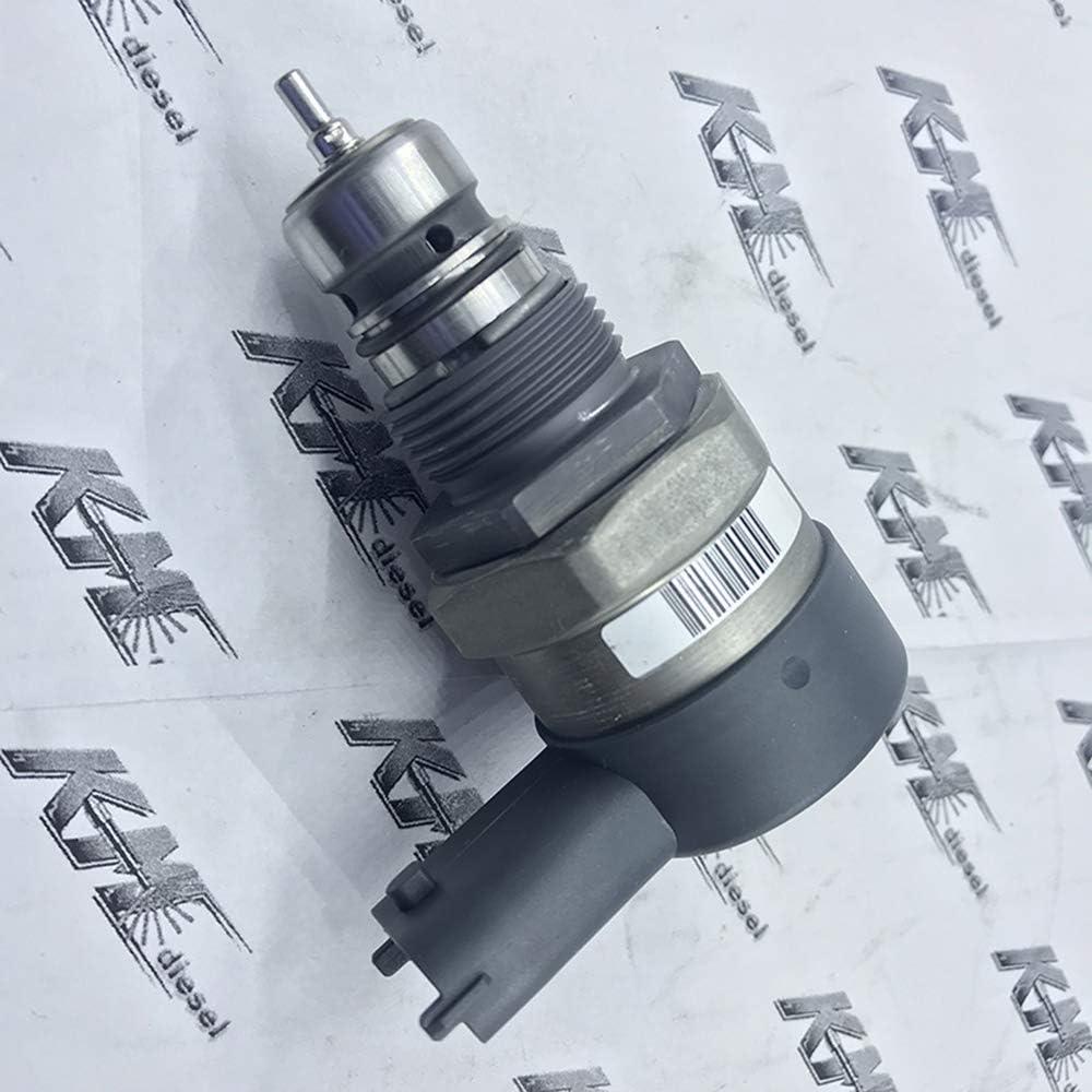 Fit For Toyota Corolla Yaris 1.4 D4D Mini Cooper Fuel Rail Pressure Sensor 0281002507